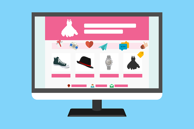 Nakupování na čínských e-shopech