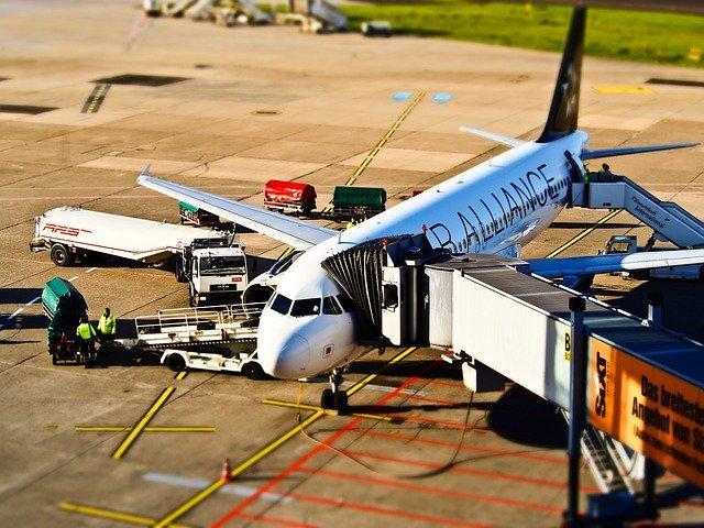 Nebezpečné aerolinky
