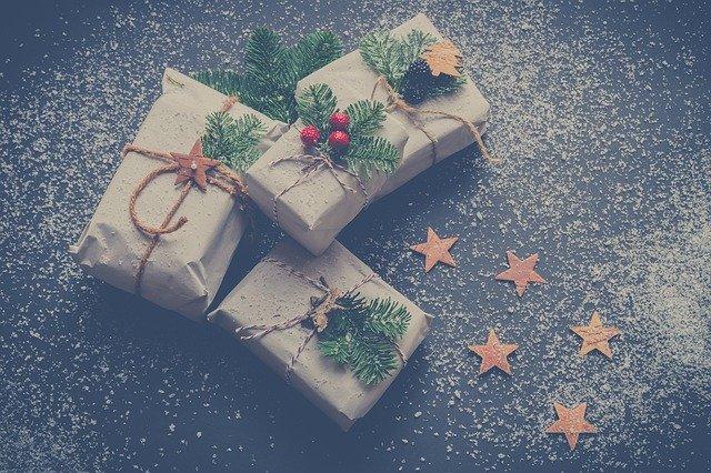 Můžeme ušetřit při nákupu dárků?