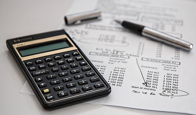 kalkulačka na výpočtech