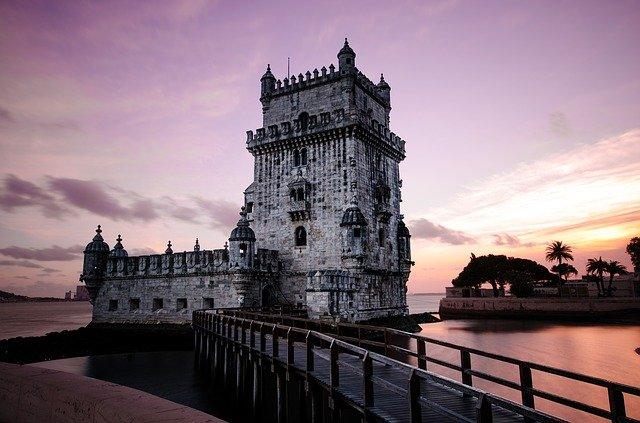 Portugalsko – země vína a moře